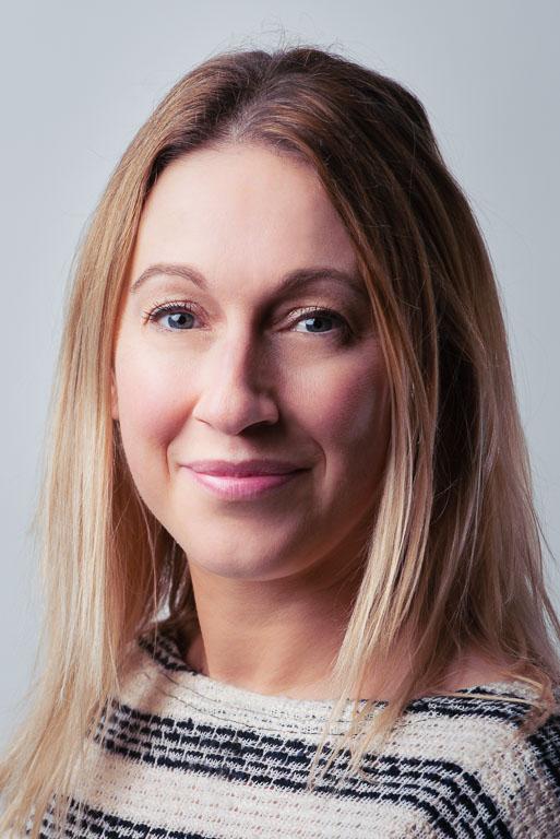 Lyn Moore, Deputy Head